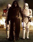 Star Wars: Das Erwachen der Macht, Star Wars: The Force Awakens (Szene) 2015