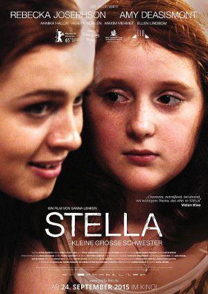 Stella (Min lilla syster, 2015)
