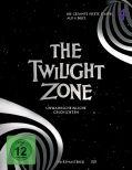 Twilight Zone - Die gesamte vierte Staffel