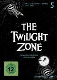 Twilight Zone - Die gesamte fünfte Staffel