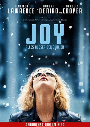 Joy - Alles außer gewöhnlich (KinoTeaser) 2015