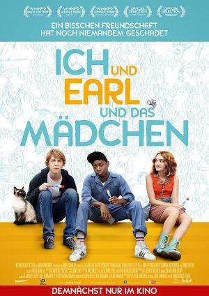 Ich und Earl und das Mädchen (Kino) 2015