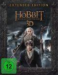 Der Hobbit - Die Schlacht der fünf Heere 3D (Extended Edition)