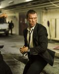 "Ed Skrein in ""The Transporter Refueled"""