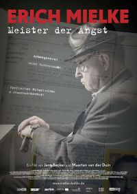 Erich Mielke - Meister der Angst (Kino) 2015