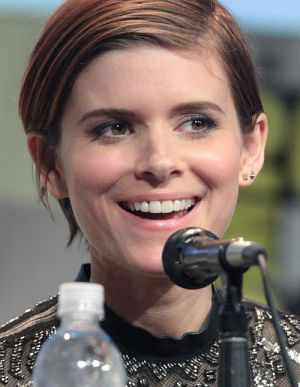 Kate Mara auf der Comic Con 2015