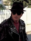Zurück in die Zukunft II, Back To The Future II (Szene) 1989