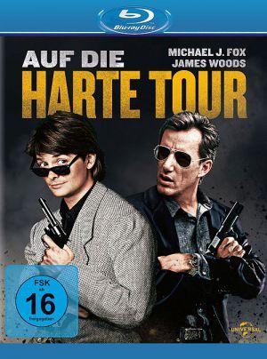 Auf die harte Tour, The Hard Way (BD) 1991