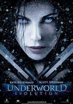 Underworld: Evolution (Poster)