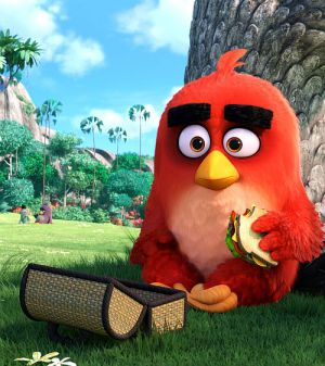 Angry Birds - Der Film 3D (The Angry Birds Movie, 2016)