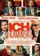 Filmplakat zu Ich & Kaminski