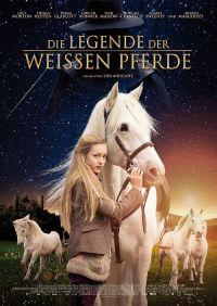 Die Legende der weißen Pferde (Kino) 2014