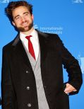 "Robert Pattinson bei ""Life""-PK der Berlinale 2015"