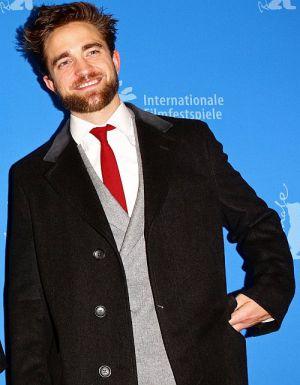 "Robert Pattinson bei ""Life""-PK der Berlinale 2015"