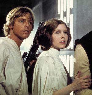 Star Wars Episode Iv Eine Neue Hoffnung 1977 Filmreporter De