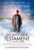 Das brandneue Testament (Le tout nouveau testament, 2015)