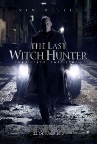 The Last Witch Hunter (Kino) 2015