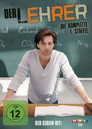 Der Lehrer - die komplette 1. Staffel (DVD) 2009