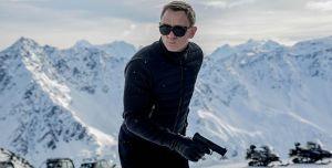 "Daniel Craig in ""James Bond 007: Spectre"""