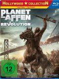 Planet der Affen - Revolution (Hollywood Collection)