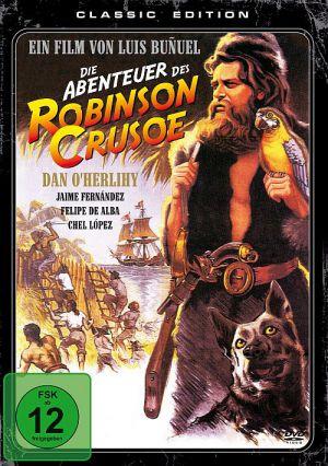 Die Abenteuer des Robinson Crusoe (Las aventuras de Robinson Crusoe, 1952)