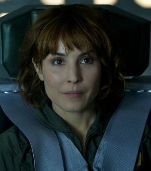 Noomi Rapace in
