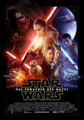 Star Wars: Das Erwachen der Macht 3D, Star Wars: The Force Awakens (Kino) 2015