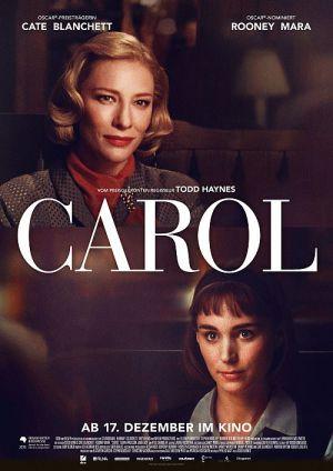 Carol (Kino) 2015