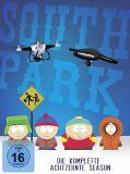 South Park - Die komplette achtzehnte Season