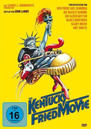 Kentucky Fried Movie (DVD) 1977