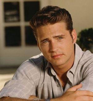 Jason Priestley - Hauptdarsteller von Beverly Hills, 90210