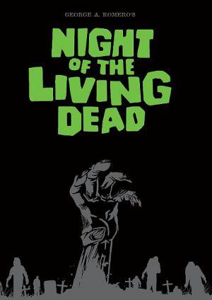 Die Nacht der lebenden Toten (Night of the Living Dead, 1968)