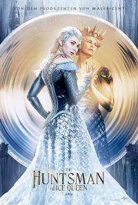 The Huntsman & The Ice Queen, The Huntsman (Teaser) 2016