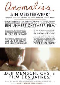 Anomalisa (Kino) 2015