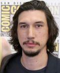 """Adam Driver präsentiert """"Star Wars: Das Erwachen der Macht"""" bei der ComicCon 2015"""
