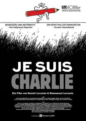 Je Suis Charlie (L'humour à mort, 2015)