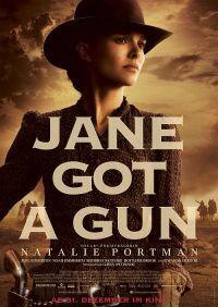 Jane Got a Gun (Kino) 2015