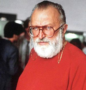 Sergio Leone (Person)