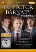 Inspector Barnaby - Volume 24