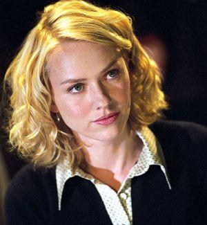 "Naomi Watts in ""Stay"""