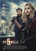 Die 5. Welle (The Fifth Wave, 2016)