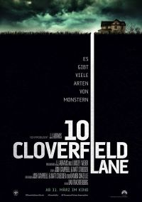 10 Cloverfield Lane (Kino) 2016