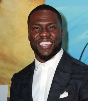 Ride Along: Next Level Miami, Kevin Hart (Premiere Miami) 2016