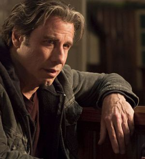 John Travolta, Der Auftrag - Für einen letzten Coup ist es nie zu spät!, The Forger (Szene) 2004