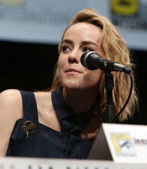 Jena Malone, Die Tribute von Panem - Catching Fire (ComicCon) 2013