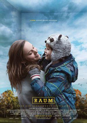 Raum - Liebe kennt keine Grenzen, Room (Kino) 2015