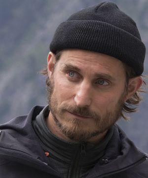 "Clemens Schick in ""Point Break 3D"""