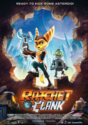 Ratchet & Clank (Ratchet and Clank, 2015)