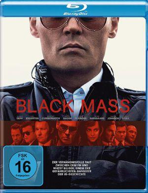 Black Mass - Der Pate von Boston - Cast & Crew