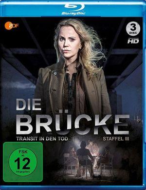 Die Brücke - Transit in den Tod - Staffel 3